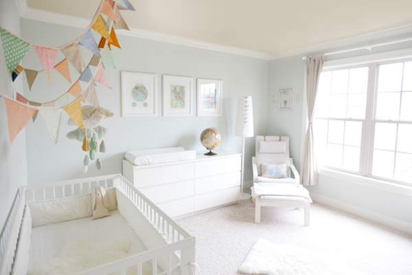 nursery bianca