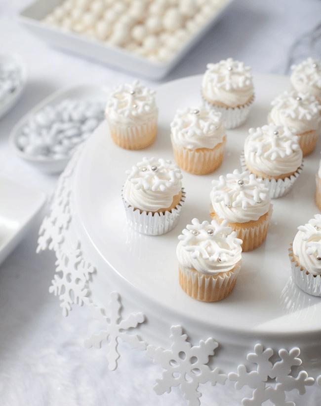 cupcakes bianchi