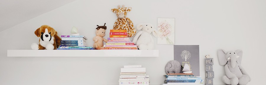 dettaglio nursery