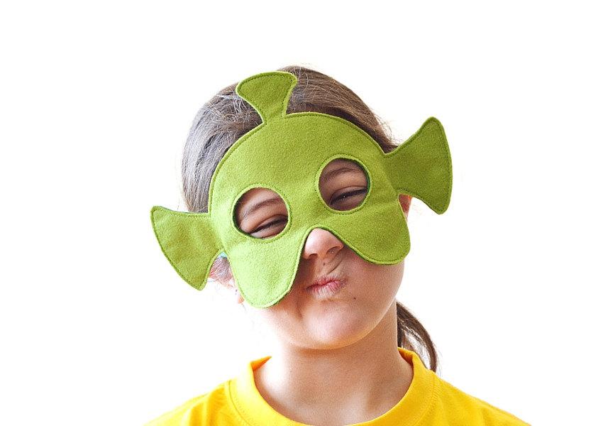 maschera bimbi