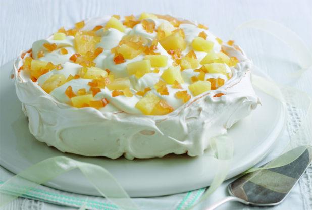 Piccoli Elfi | Top 15 Pavlova Cake