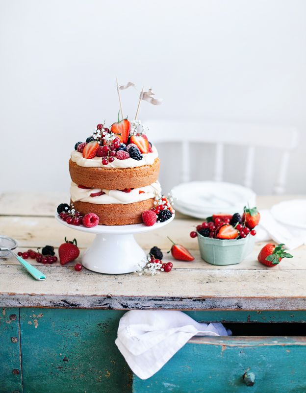 5top 15 naked cake | www.piccolielfi.it