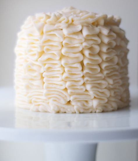 5f43ed413Piccoli Elfi |15 Most Beautiful Ruffle Cake