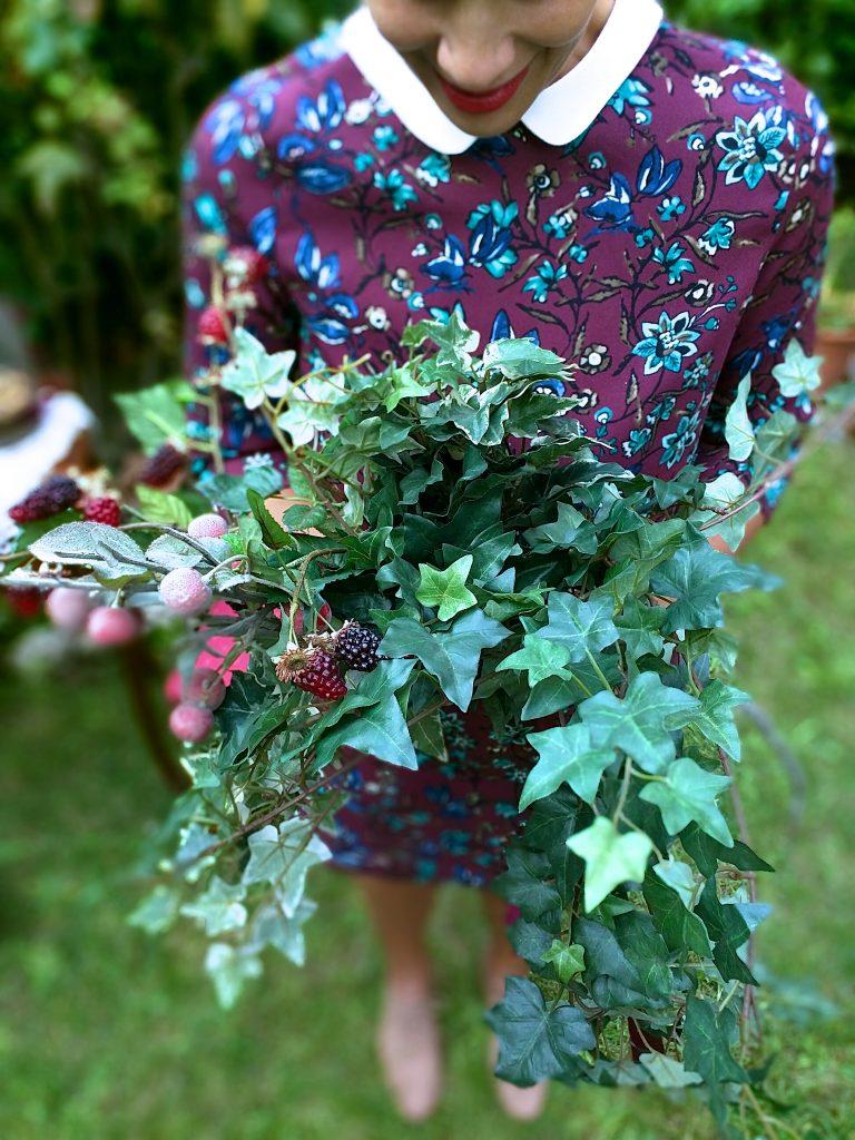 Piccoli Elfi | Styled Shoot Autunno