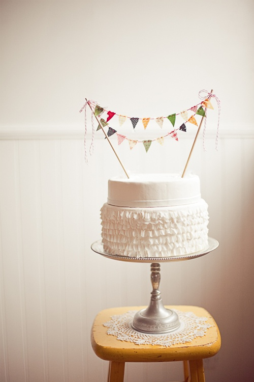 Piccoli Elfi| 15 most beautiful cake topper