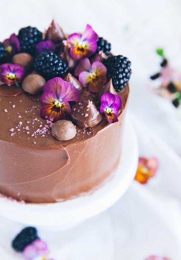 Piccoli Elfi | Chocolate Cake