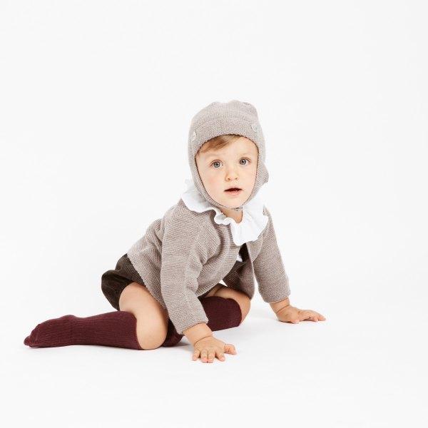 Piccoli Elfi | Macali Bebè fw 2015