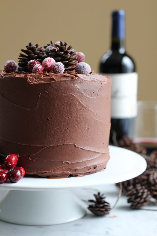 PiccoliElfi | Top 15 Chocolate Cake