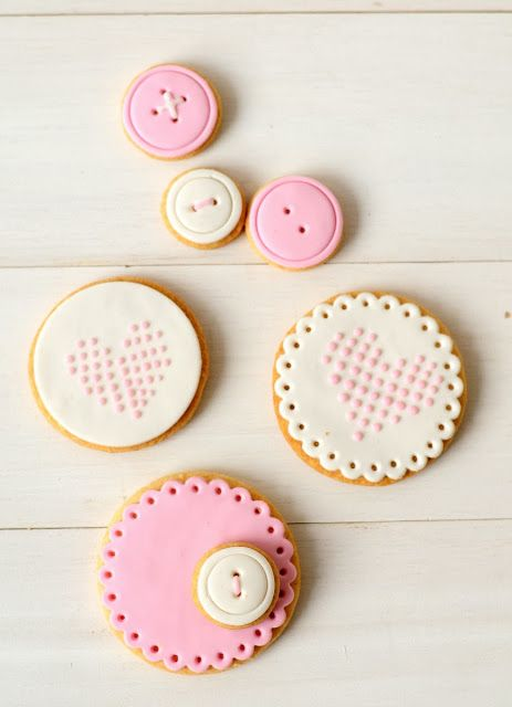 Piccoli Elfi | Sugar Cookies