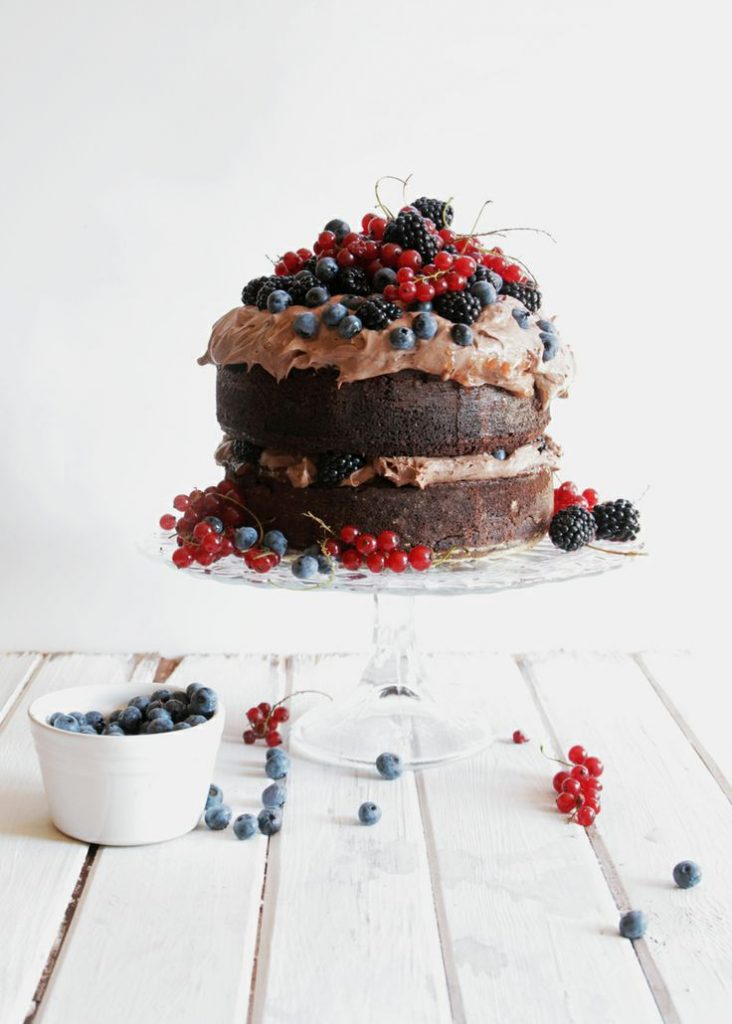 Piccoli Elfi | Chocolate Cake