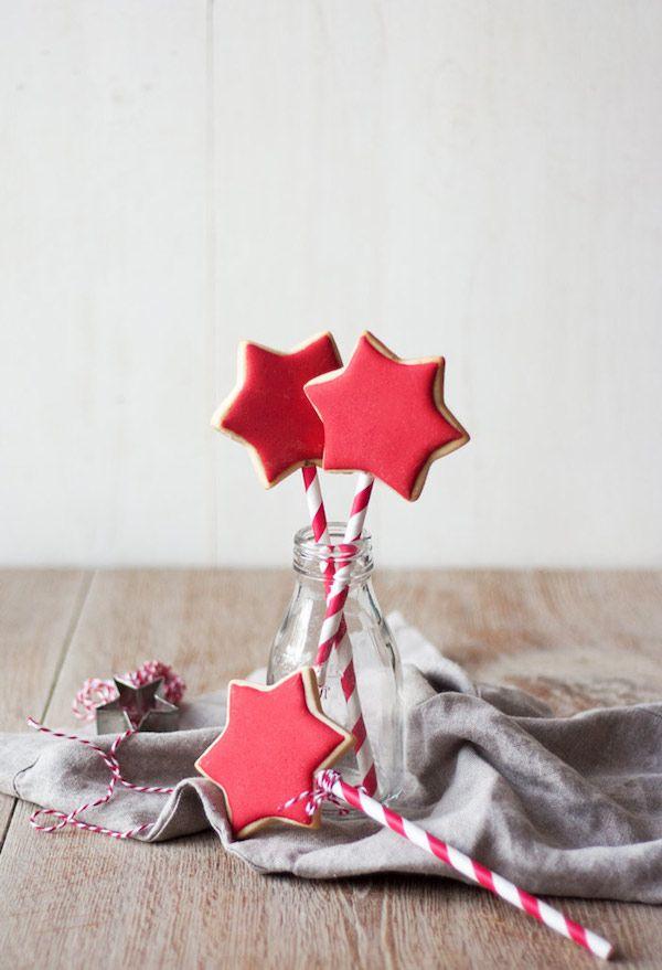 Piccoli Elfi | Cookies Pops