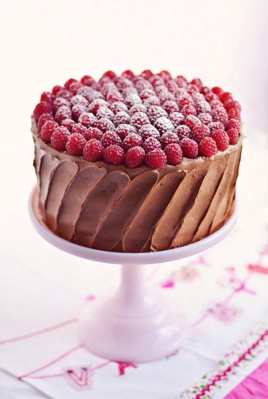 Piccoli Elfi |Top 15 Chocolate Cake