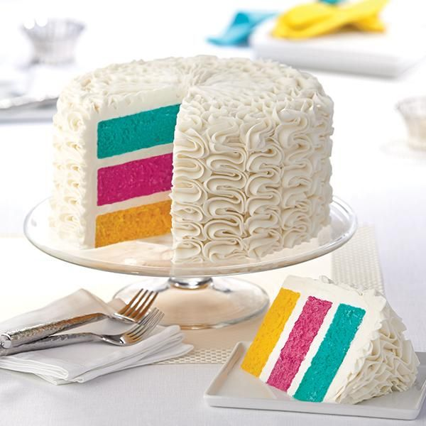 Piccoli Elfi | Rainbow Cakefee50cbd