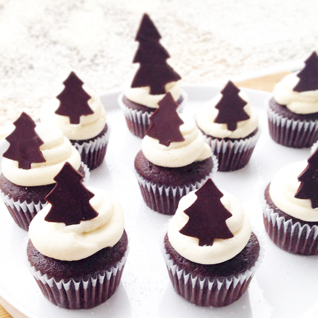 Christmas-Tree-Cupcake-Forest1