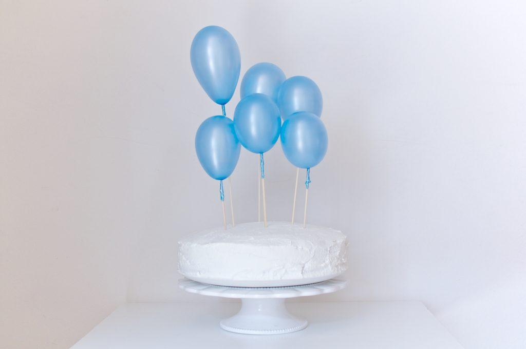 Compleanno Palloncini 8