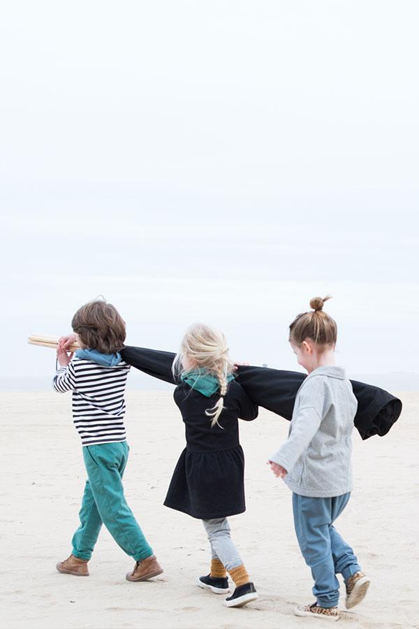 Gray-Label_Campaign_Autumn-Winter_Kids_Tipi-Tent