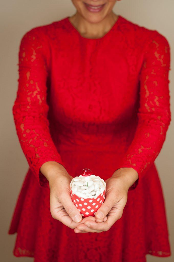 Natale bianco e rosso funghetti-14