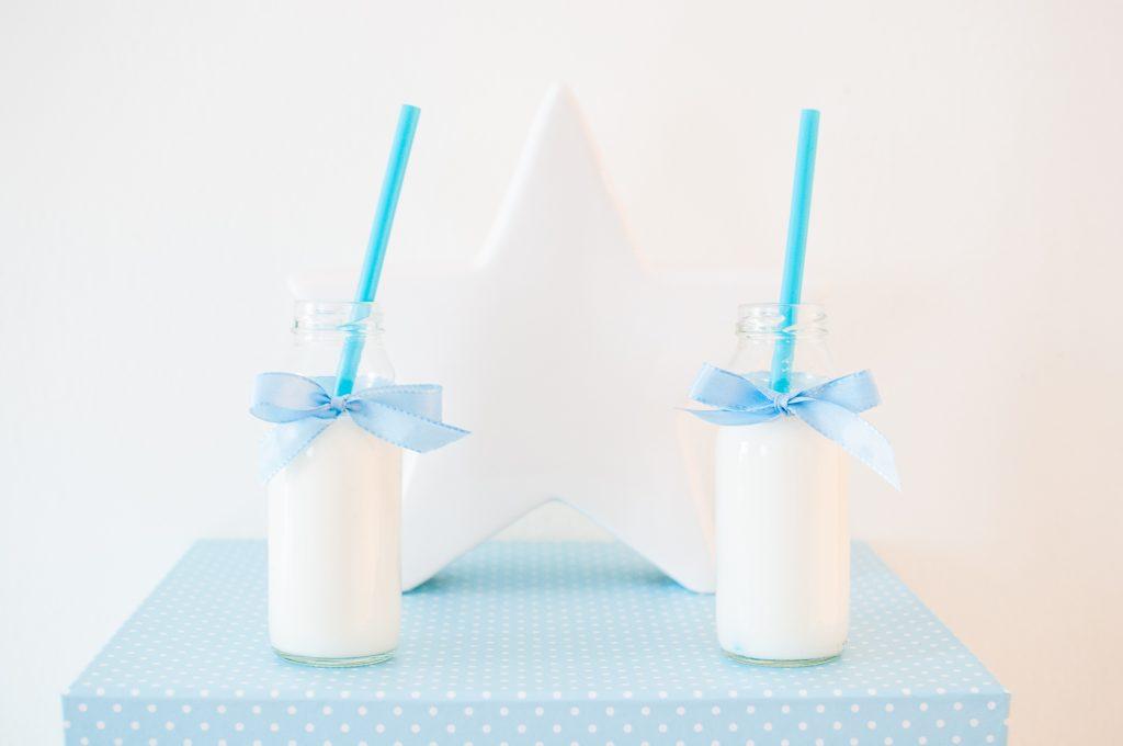 Stelle bianco e azzurro-9