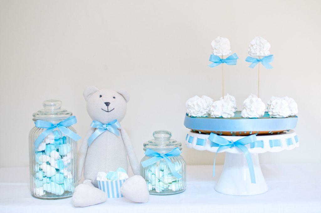 compleanno orsetto