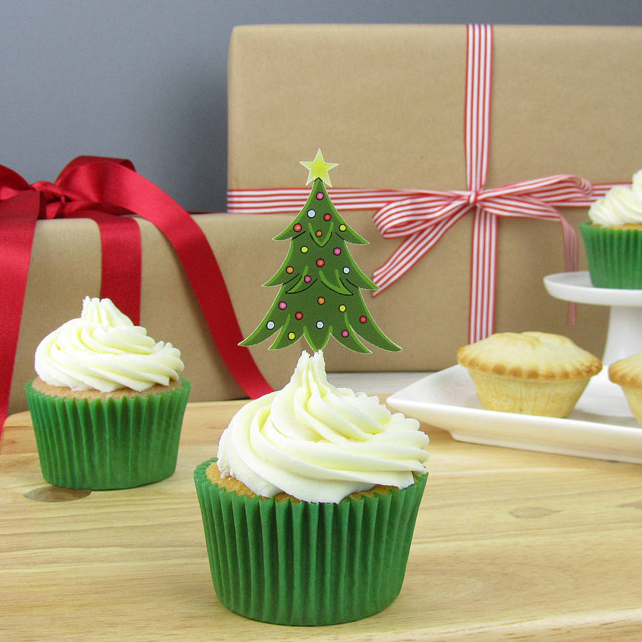 original_christmas-tree-cupcake-toppers