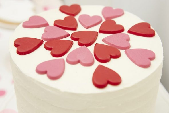 Le 15 torte più belle di San Valentino