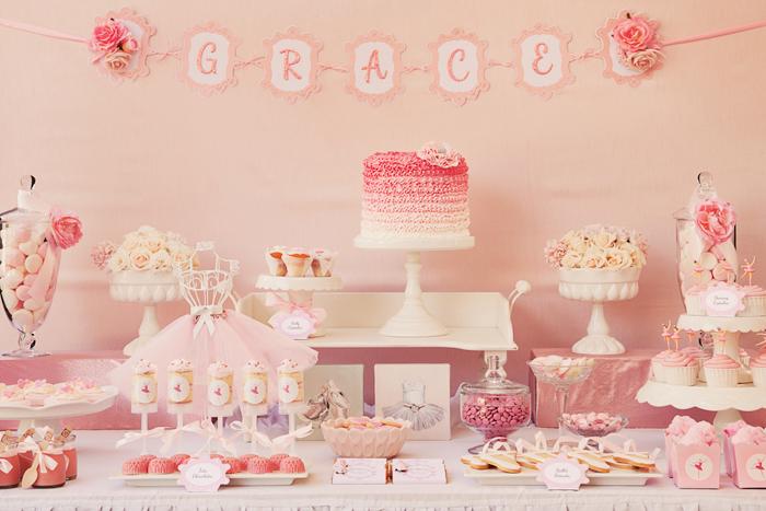tavola total pink