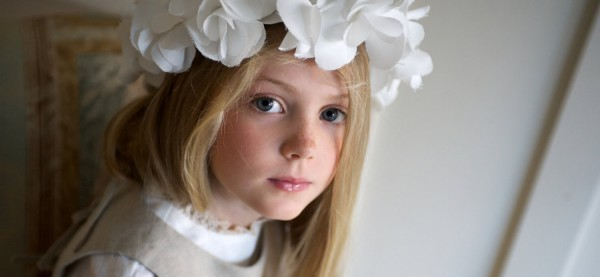 bambina vestito