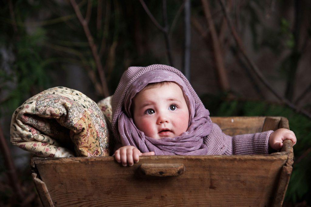 Piccoli Elfi | Nicoli Bebè fw 2015